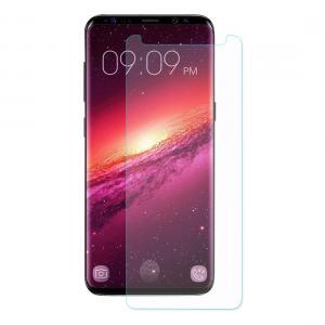 Displayskydd för Samsung Galaxy S9 Plus av härdat glas