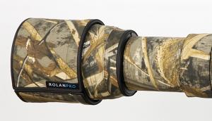 Rolanpro Objektivskydd för Tamron SP 150-600mm f/5.6-6.3 VC Di USD