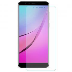 Displayskydd för Huawei Y9 (2018 av härdat glas