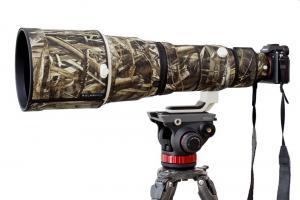 Rolanpro Objektivskydd för Sony FE 600mm F/4 GM OSS