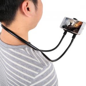 Mobilhållare för nacken