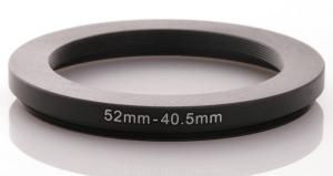 Haida Step Down Ring 52 - 40.5mm