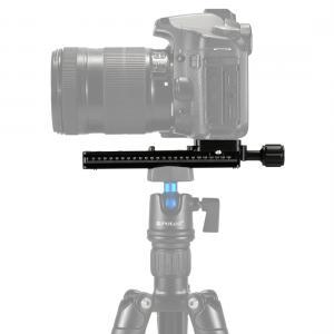 Nodpunktsskena 140mm - Puluz