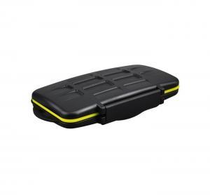 JJC MC-SD12 Minneskortsfodral - För 12 st SD-kort (Vattentät)