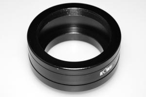 Kiwiftos Objektivadapter till M42 för Samsung NX kamerahus