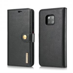 DG.MING för Huawei Mate 20 Pro - Plånboksfodral med magnetskal