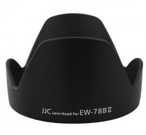 JJC Motljusskydd för Canon EF 28-135mm f/3.5-5.6 IS USM motsvarar EW-78BII