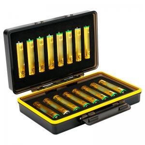JJC Batterifodral för 16xAAA batterier