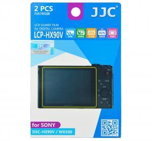JJC Skärmskydd för Sony DSC-HX90V/WX500