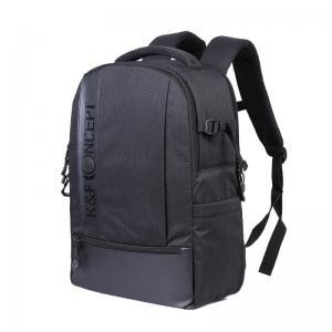 K&F Concept Kameraryggsäck med uttagsbar innerskydd/insats 17l