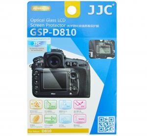 JJC Skärmskydd för Nikon optisk glas 9H