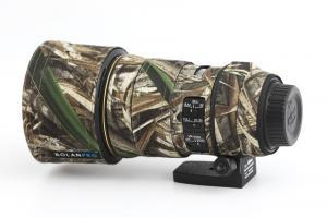 Rolanpro Objektivskydd för Nikon AF-S 300mm F/4E PF ED VR