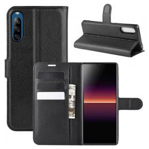 Plånboksfodral för Sony Xperia L4