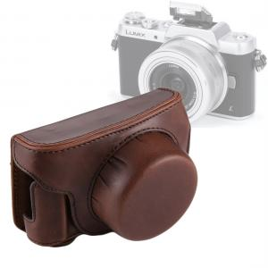 Kameraväska för Panasonic Lumix GF7 / GF8 / GF9