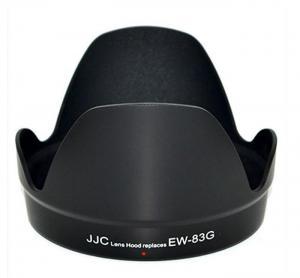 JJC Motljusskydd Canon EF 28-300mm f/3.5-5.6L IS USM motsvarar EW-83G