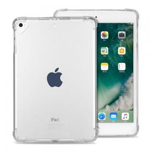 Mjukskal för iPad 9.7 - Transparent