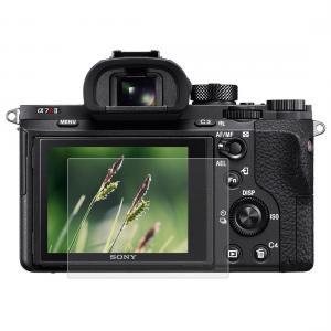 Puluz Skärmskydd härdat glas 9H för Sony RX100 / A7M2 / A7R / A7R2