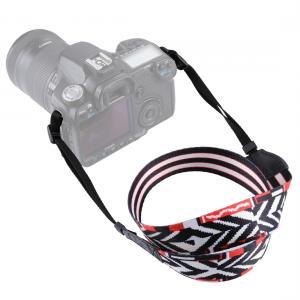 Puluz Kamerarem - Flerfärgat mönster x