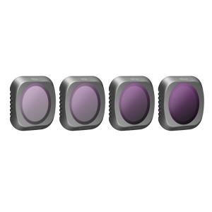 Sunnylife ND-Filterkit 4i1 för Mavic 2 Pro