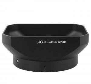 JJC Motljusskydd ersätter LH-48 för Olympus 12mm 1:2.0