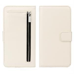 Plånboksfodral med avtagbart skal för iPhone 7/8