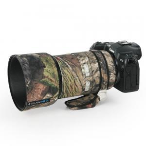 Rolanpro Objektivskydd för Canon RF 70-200mm F2.8 L IS USM