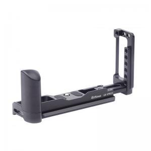 Fittest L-Bracket med handgrepp för Fujifilm X-Pro3