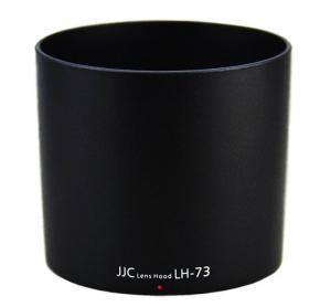 JJC Motljusskydd för Canon EF 100mm f/2.8L Macro IS USM (Ersätter ET-73)