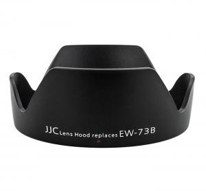 JJC Motljusskydd för Canon EF-S 17-85mm & 18-135mm (EW-73B)