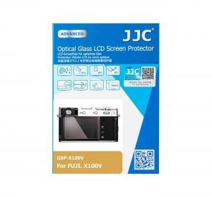 JJC Skärmskydd för Fujifilm optisk glas 9H