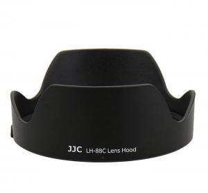 JJC Motljusskydd för Canon EF 24-70mm f/2.8L II USM Zoom motsvarar EW-88C