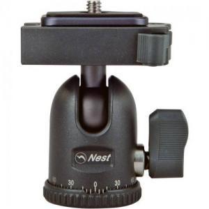 Nest NT-324H Flexibelt kulledshuvud för DSLR-kameror: 5 kg