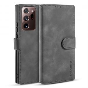 Plånboksfodral för Galaxy Note 20 Ultra - DG.MING