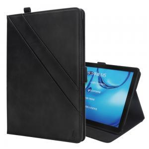 Fodral för Huawei MediaPad M5 10.8 - Extrafack & Pennhållare