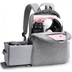 Ryggsäck delad för Systemkameran - Caden