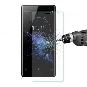 Enkay Displayskydd för Sony Xperia XZ2- Av härdat glas 9H