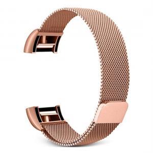 Armband för Fitbit Charge 2 - Kedja Magnetisk