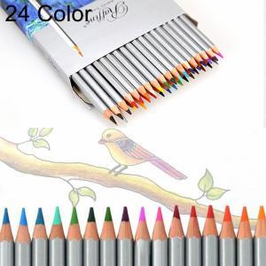 Kit med färgpennor 24st