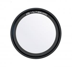 JJC UV-filter Slim Multicoating för Ricoh GR II/III