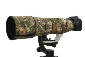 Rolanpro Objektivskydd för Canon EF 200-400 f/4 L IS USM Ext 1.4x