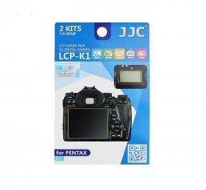 JJC Displayskydd för Pentax