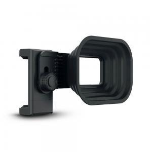 Motljusskydd & mobilhållare för smartphone - Kiwifotos