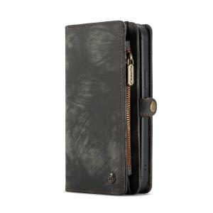 Plånboksfodral med magnetskal för iPhone 12 Pro Max - CaseMe