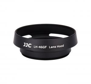 JJC Motljusskydd för Panasonic Lumix G 14mm & 20mm (LH-46GF)