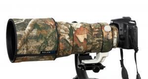 Rolanpro Objektivskydd för Canon EF 300mm f2.8L IS II USM