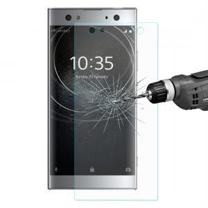 Enkay Displayskydd för Sony Xperia XA2 Ultra- Av härdat glas 9H