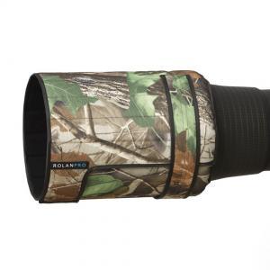 Rolanpro Objektivskydd Medium för 500mm f/4