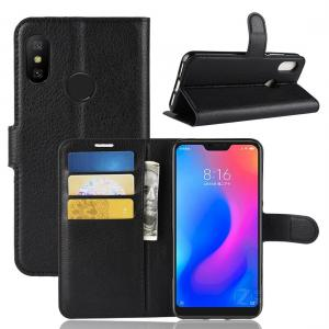 Plånboksfodral för Xiaomi Redmi 6 Pro
