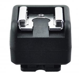 JJC JSC-1 Adapter universal blixtsko till synkuttag