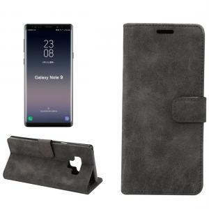 Plånboksfodral för Galaxy Note 9